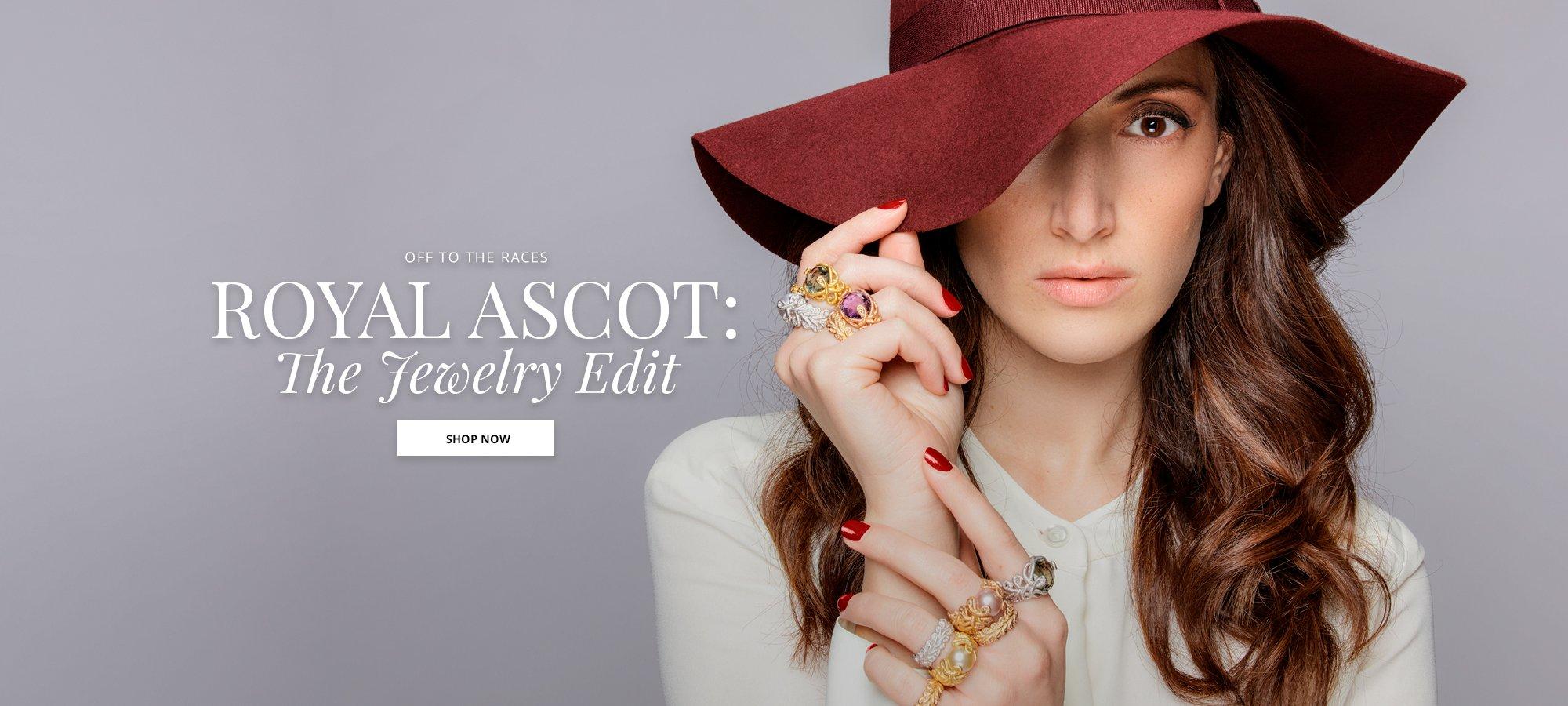Ascot Jewelry