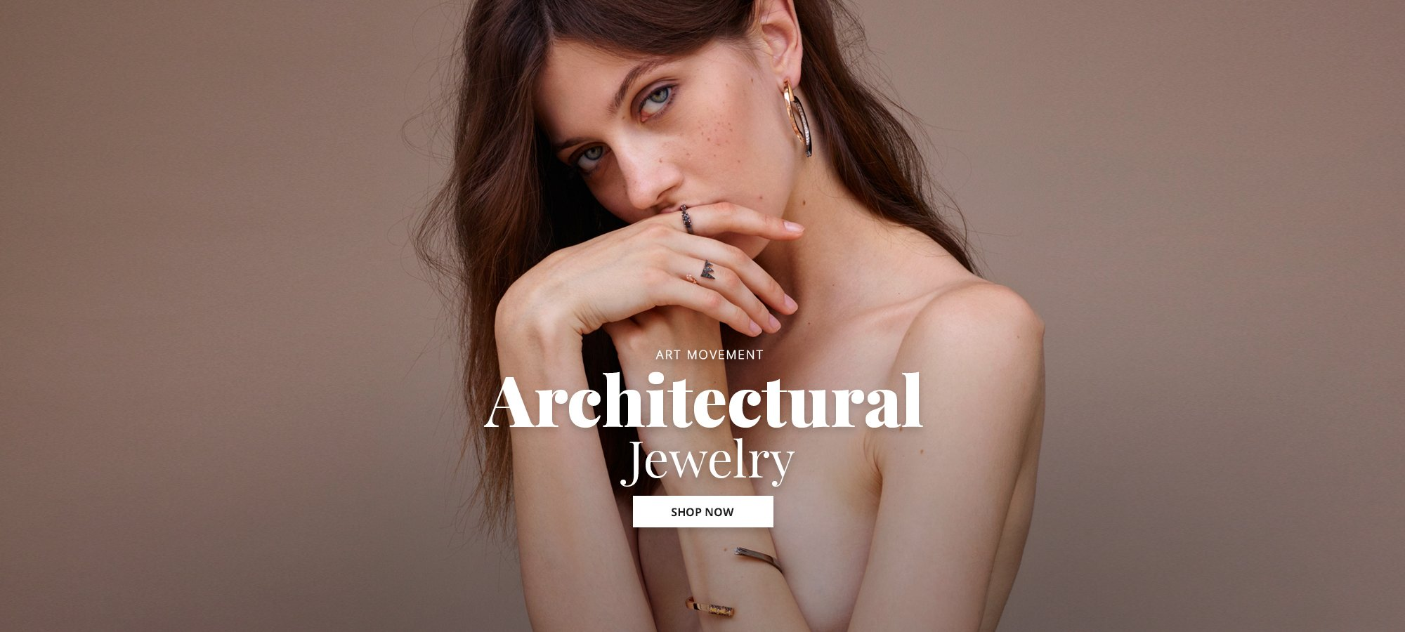 Architectural Jewelry