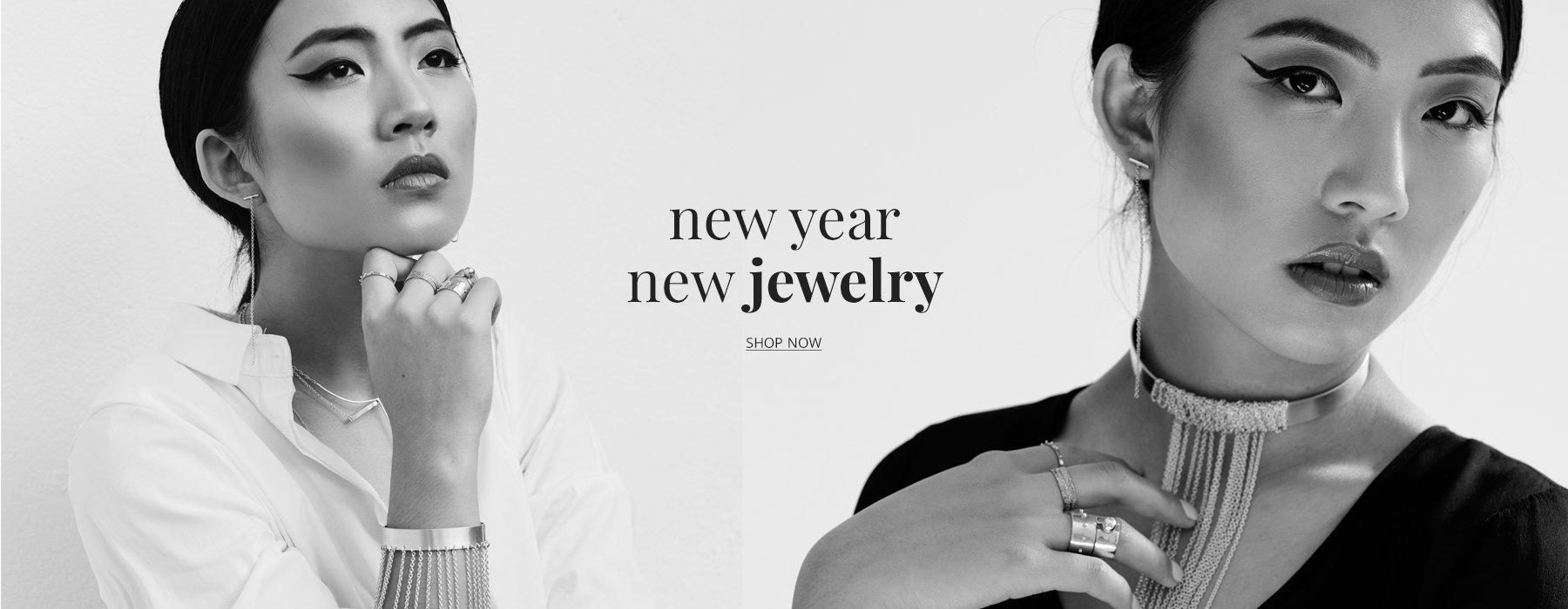 New Year, New Jewelry