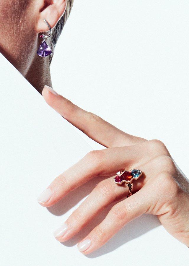 Women's Fine Jewellery