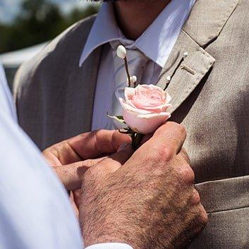 LGBT  Wedding Guide