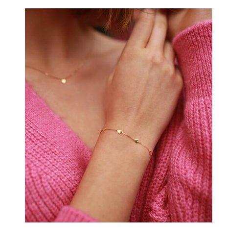 Love Heart Jewelry