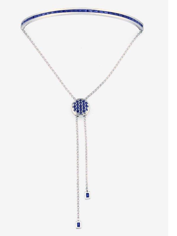 Women's Sapphire Jewelry