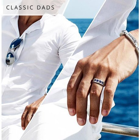 Shop Our Edit Of Classic Dad Gifts