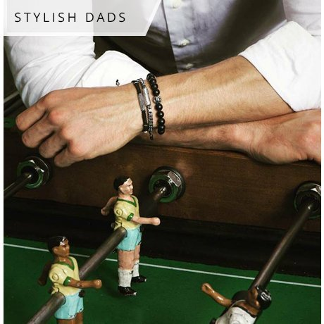 Shop Our Stylish Dad Edit