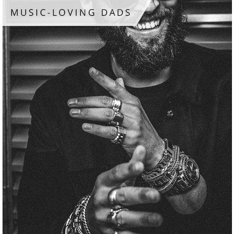 Music Loving Dads