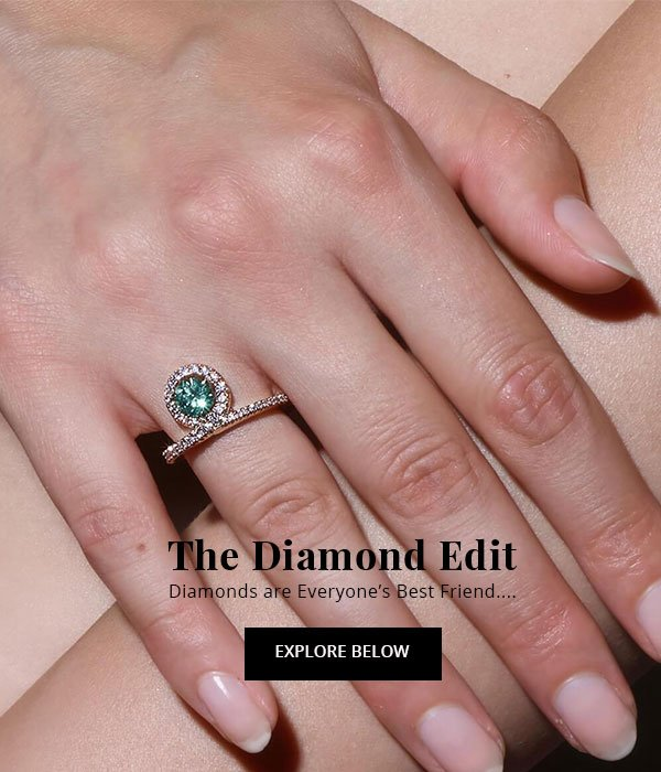 7825b62e1 Diamonds On The Daily | JewelStreet US