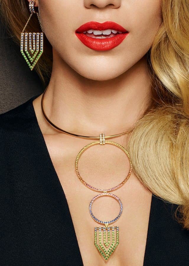 Women's Fine Jewelry