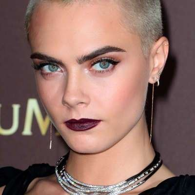 13 Earrings To Wear With A Buzz Cut