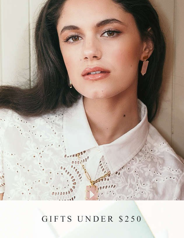 Women's Jewelry Under $250