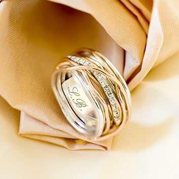 Rubinia Gioielli: The Wedding Jewelry Of Your Dreams