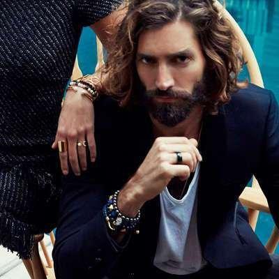 Men's Jewelry Under $250