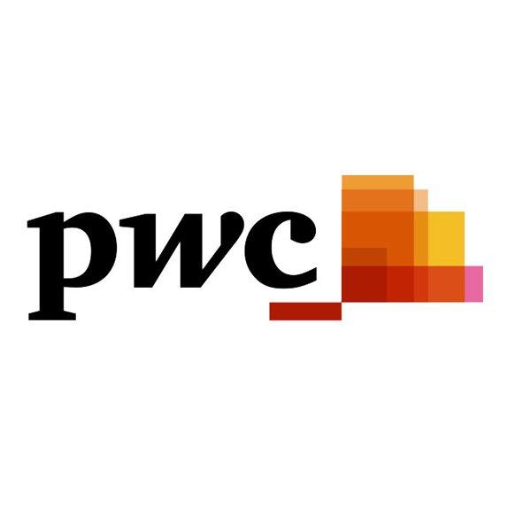 price waterhouse cooper logo