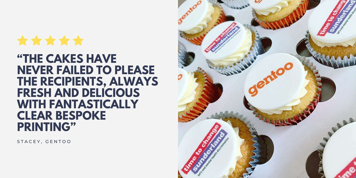 logo cupcakes uk delivery