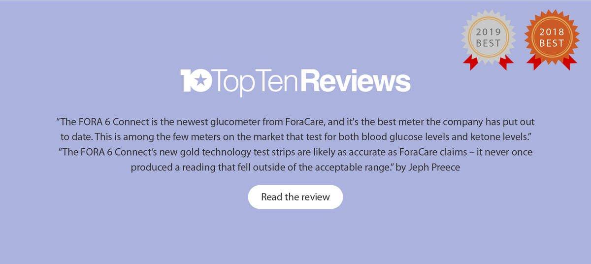 ketone meter review