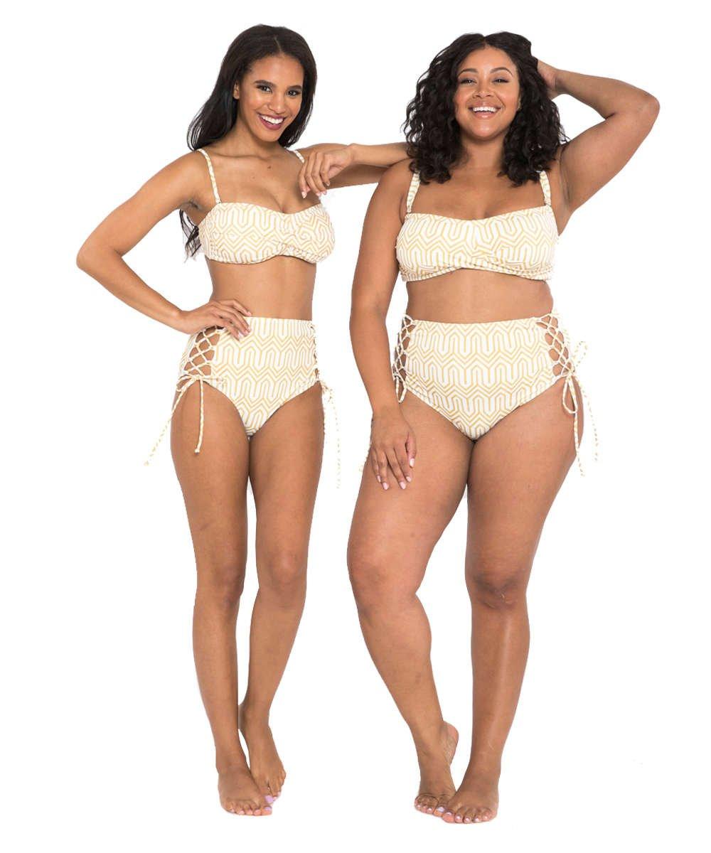 Siloett Swimwear For All Sizes