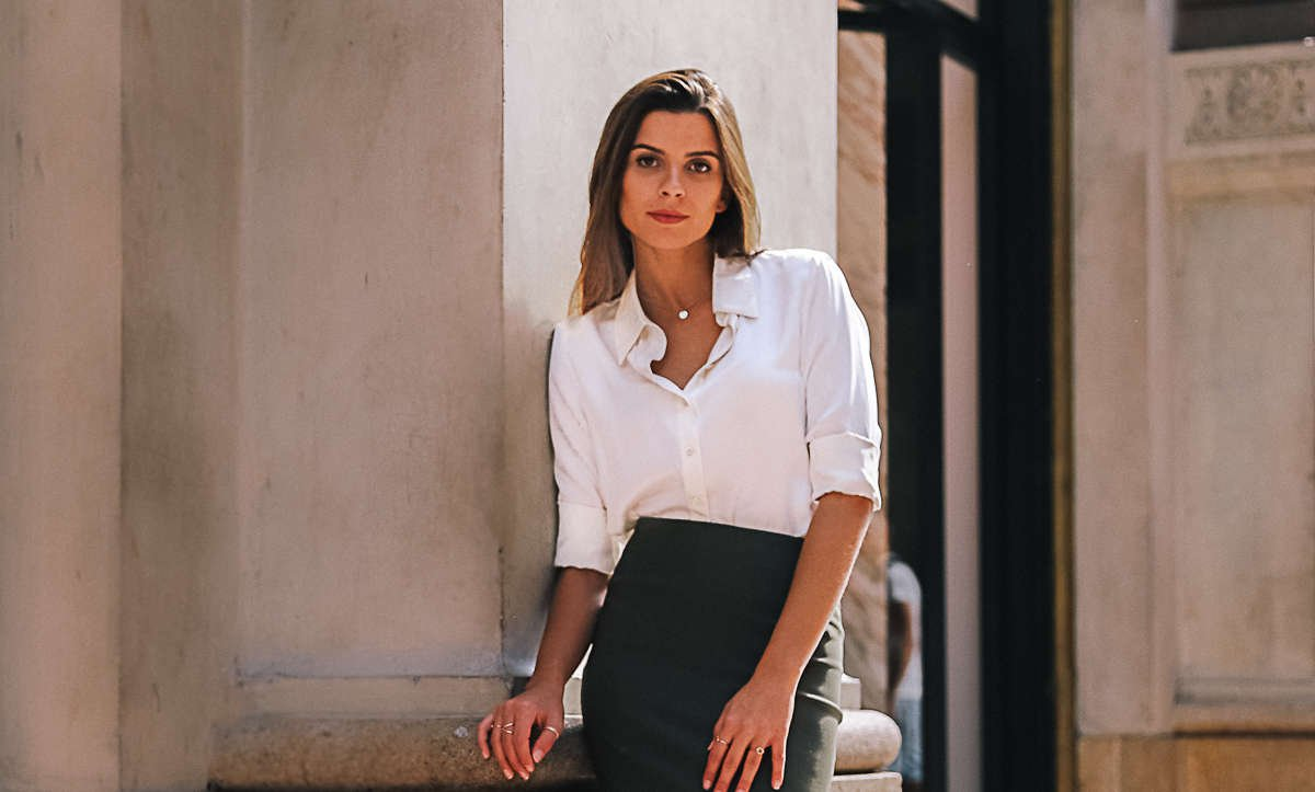 The Perfect Silk Blouse Ravella Shop Our 100 Silk Blouses