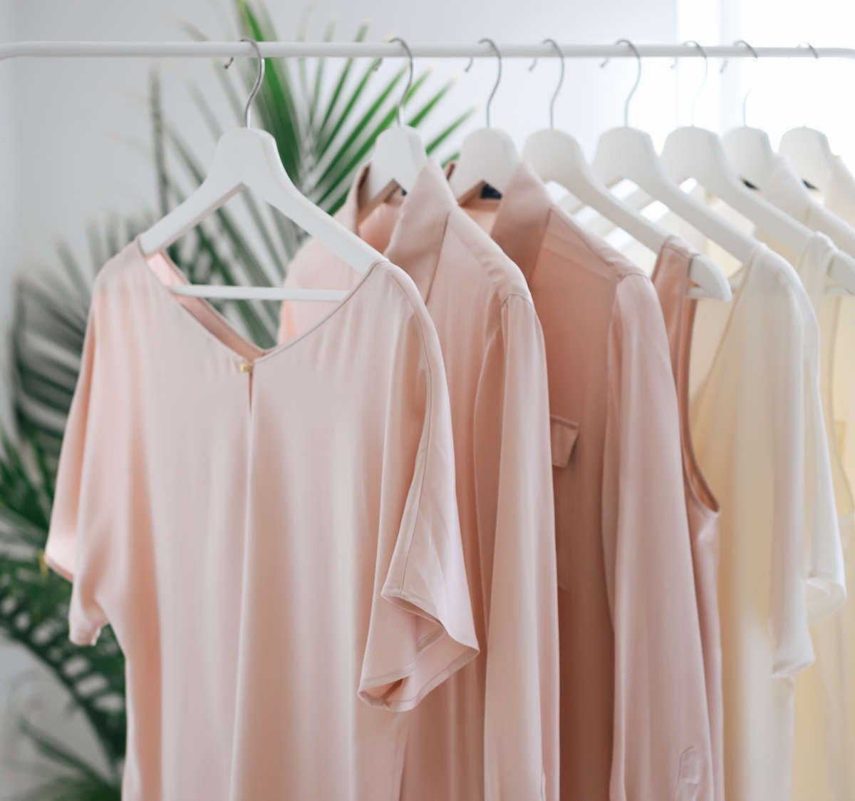 Ravella Silk Favorite Styles