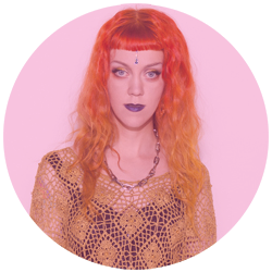 mi lajki featuring Malin Magnolia