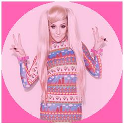 mi lajki feat Alexis Knox