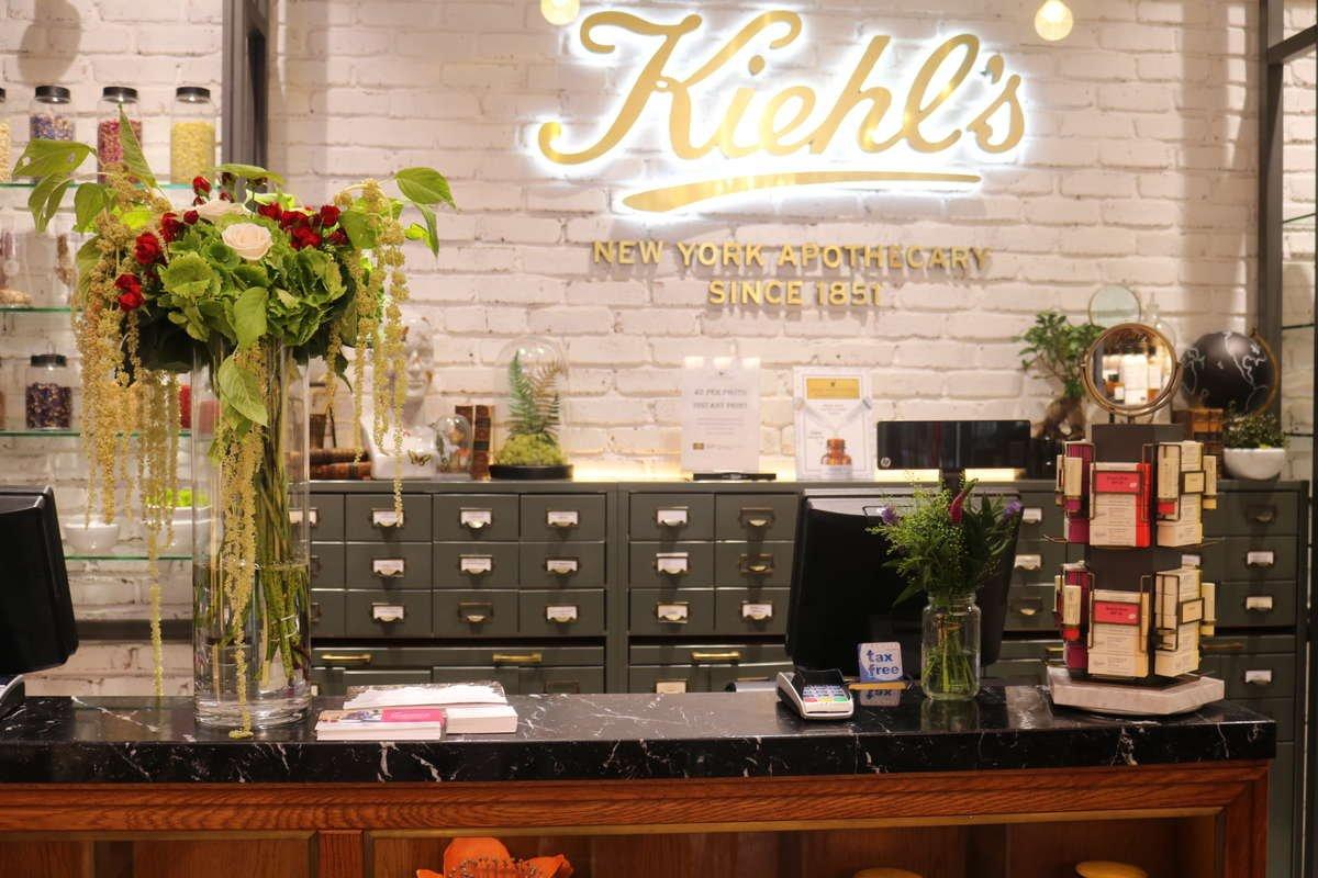 kiehls_corporate_flowers