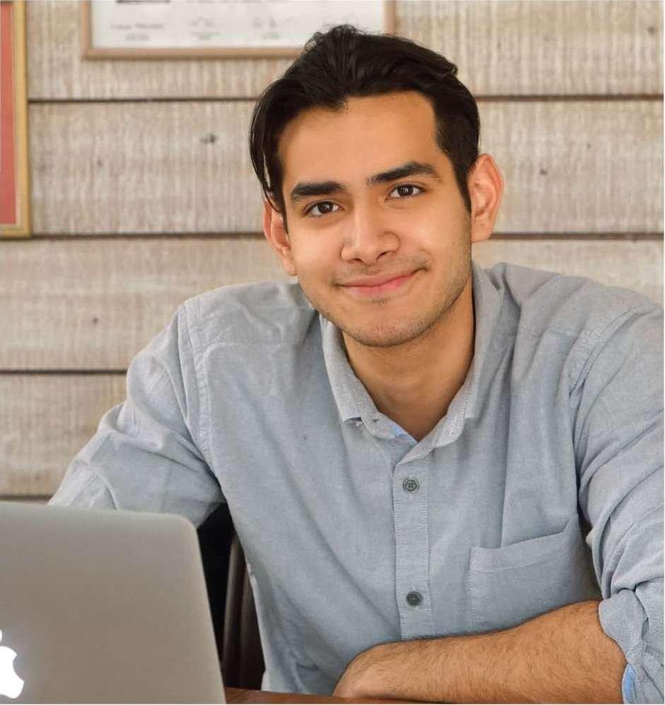 Aryman Kochhar Sapru