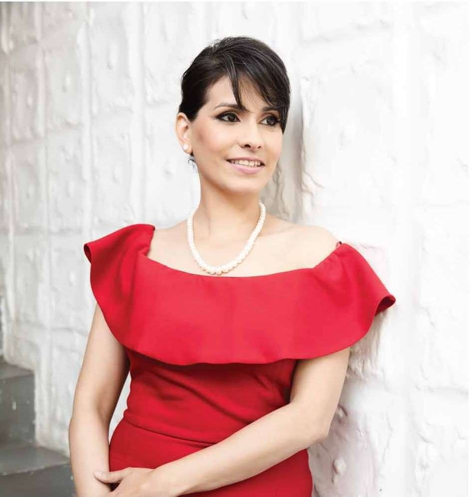 Ms Samantha Kochhar