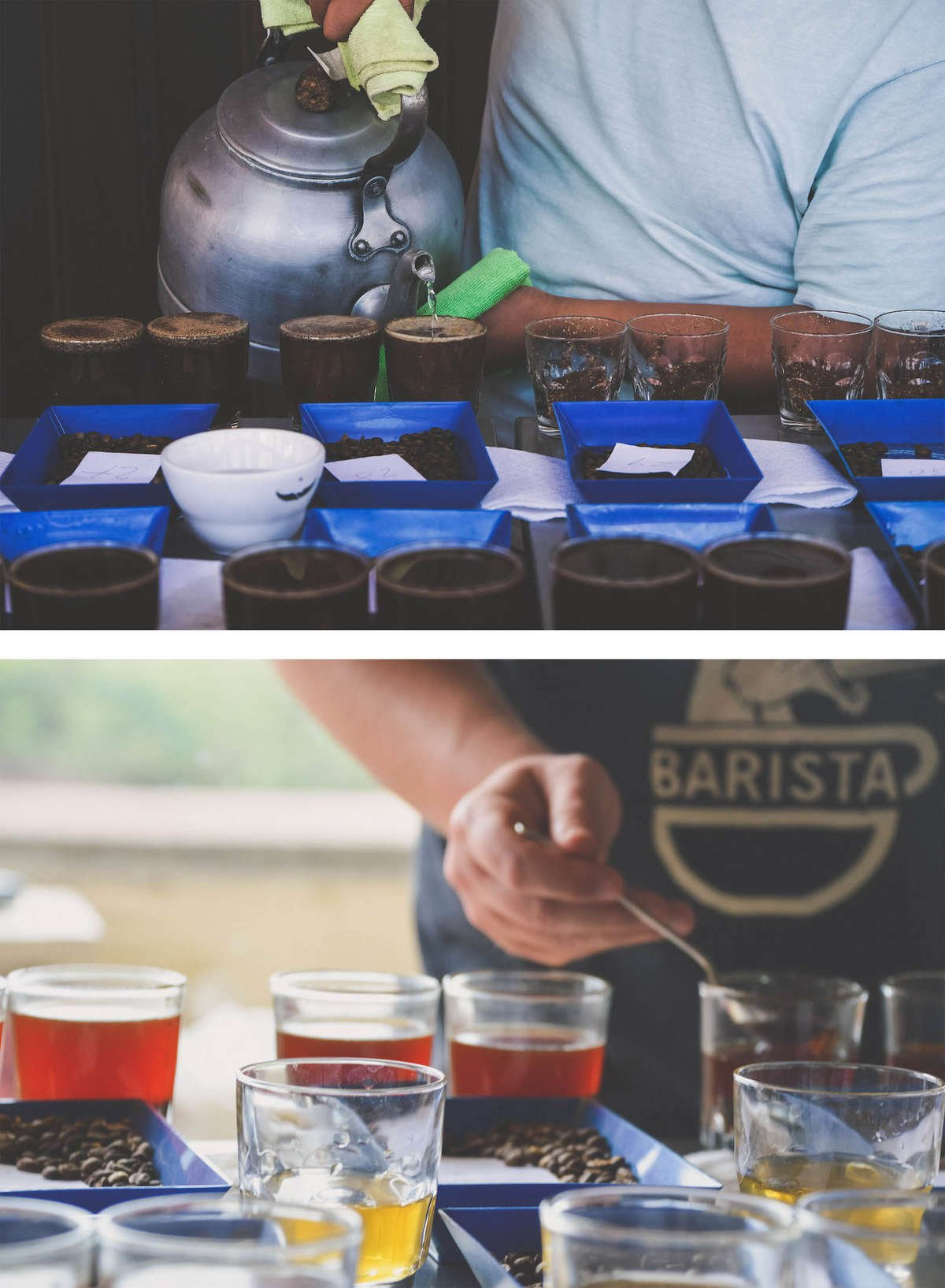 Case Coffee Roasters, Guatemala