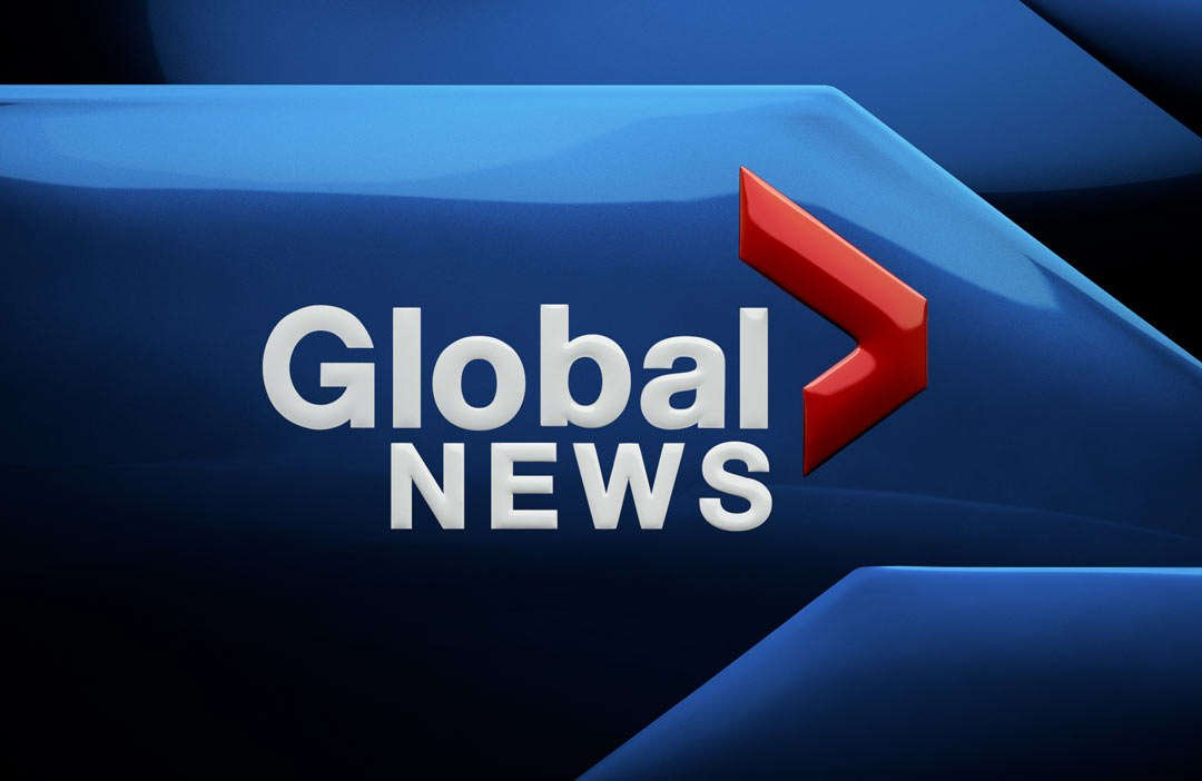 Aamar Khwaja and Global News
