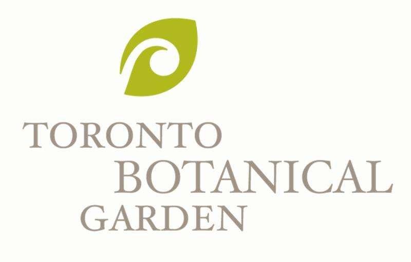 Modgarden's tiny farm Toronto Botanical Garden