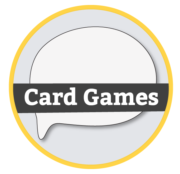 ESL Card Games