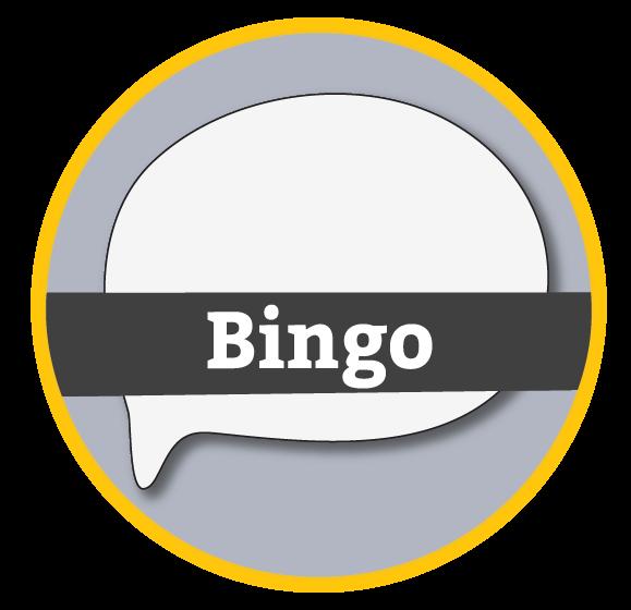ESL Bingo Games