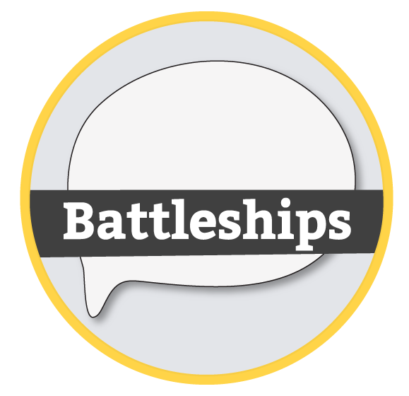 ESL Battleships Games