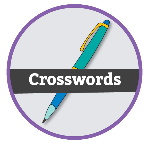 ESL Crosswords