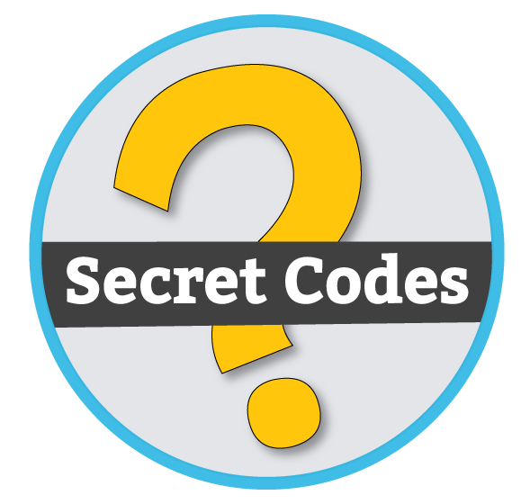 ESL Secret Codes