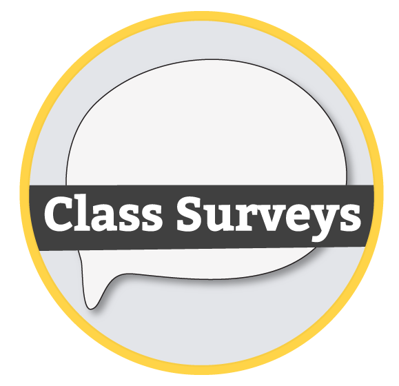 ESL Class Surveys