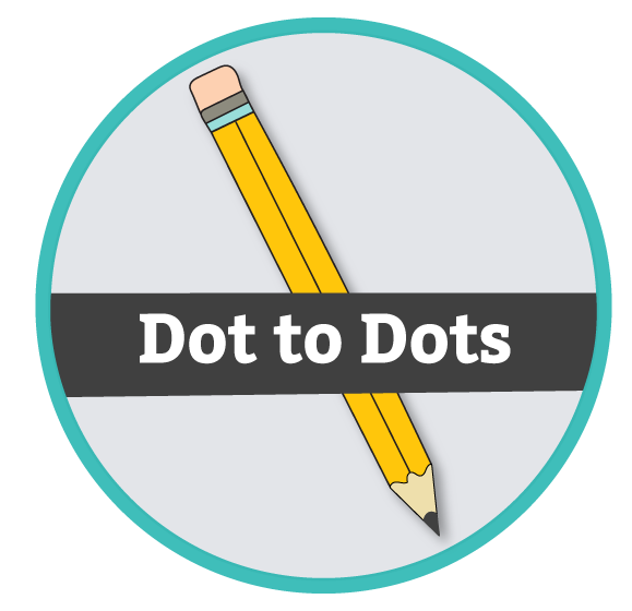 ESL Dot to Dot Activities