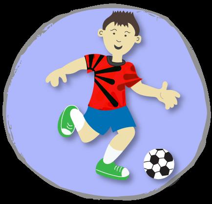 ESL Sport Activities Games