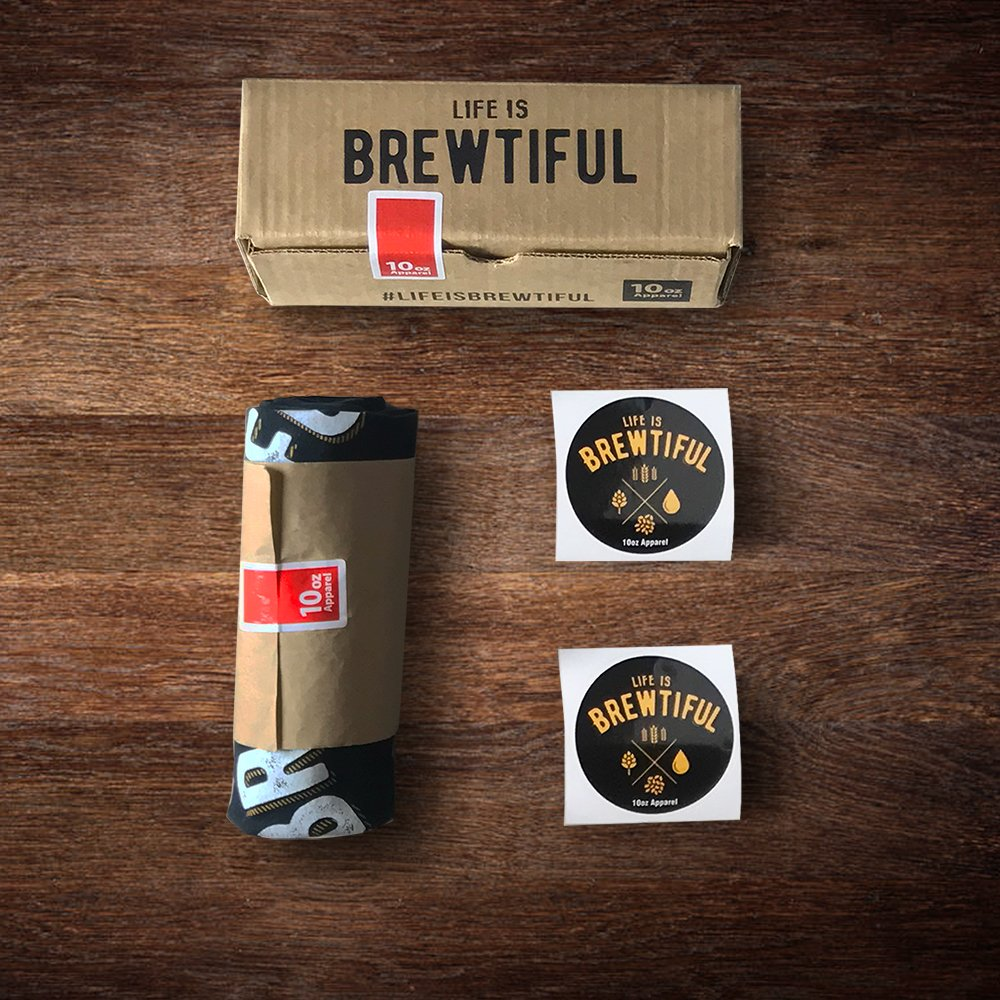 life is brewtiful set