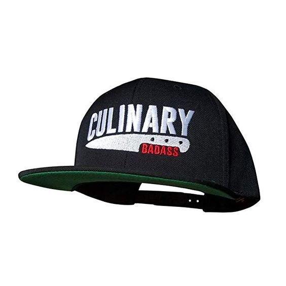 10oz apparel Culinary Badass