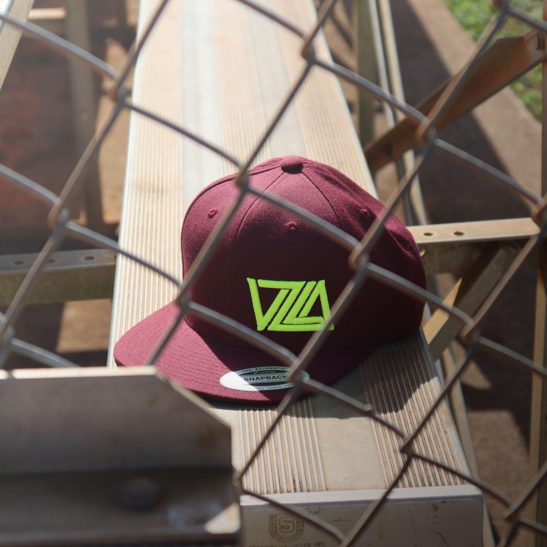 venezuela gorra vinotinto