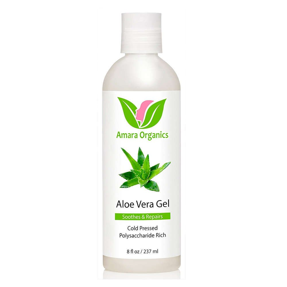 Organic Aloe Vera Gel - Best Products for Cruises