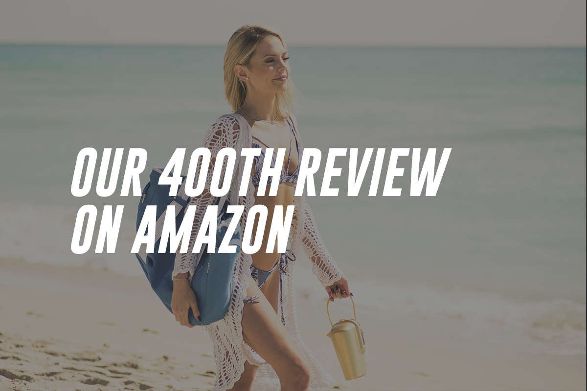 SAFEGO Lock Box 400th Amazon Review