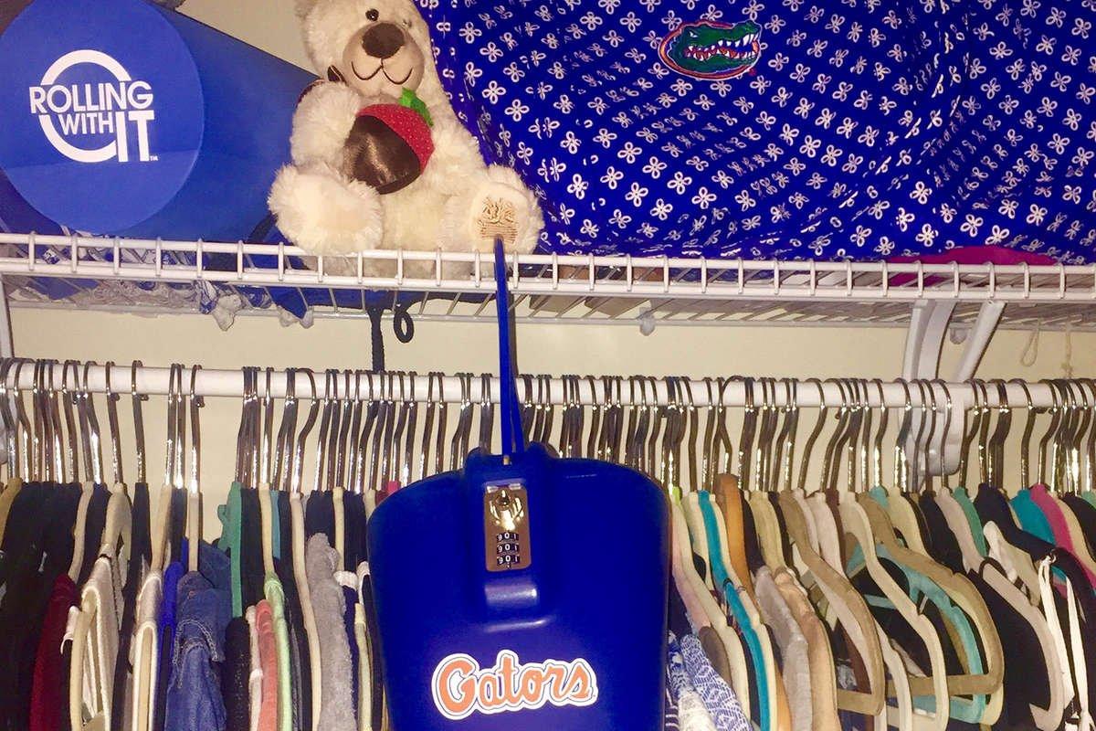 SAFEGO | Avoiding College Dorm U0026 Campus Theft Part 65