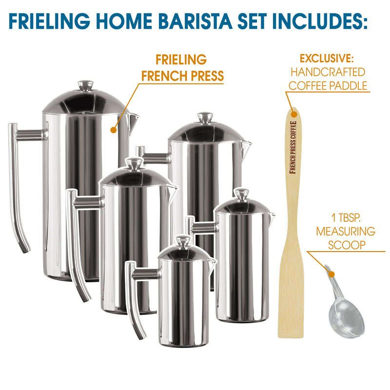 Frieling French Press Coffee Makers
