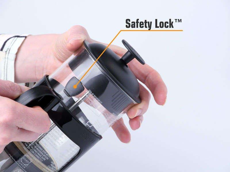 Espro P3 - Safetylock