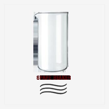 Spare Bodum Beaker