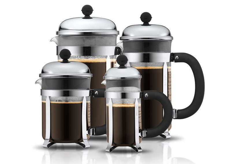 Bodum French Press Coffee Makers