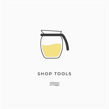 Tools for Coffee Presses