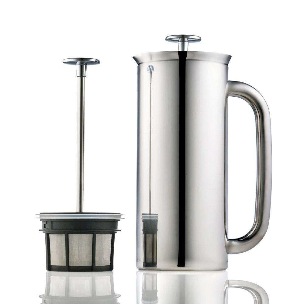 Espro Press P7 Stainless Steel, Insulated French Press Coffee Maker